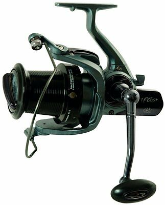 TF Gear V10 Big Pit Reel 8000 Ex Demo • 26.99£