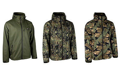 Wofte NEW Waterproof Tech Jacket -*All Colours & Sizes Available*- • 89.99£