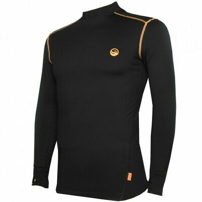 Guru NEW Long Sleeve Thermal Top / Shirt -*All Sizes Available*- Coarse Fishing • 26.99£