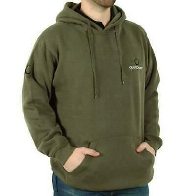 Brand New Gardner Tackle Green Hoody - All Sizes Available  • 24.95£