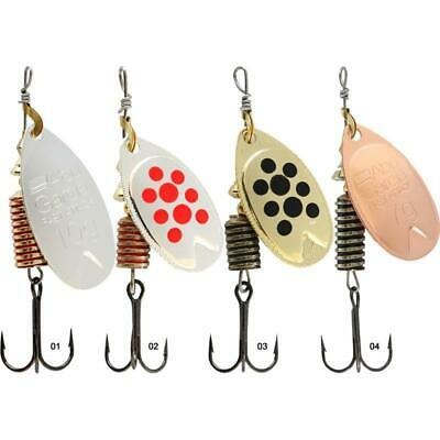 Abu Garcia Fast Attack  **4.5/7/10g** Lure ALL COLOURS Fishing Tackle • 4.49£
