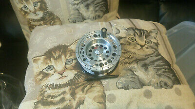 Airflo M3 Fly Reel Missing Its Drag Screw Never Used • 18£