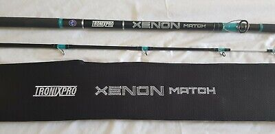 Tronixpro Xenon Match SURF ROD Kwag  13ft 8  3 To 6 Oz  • 155£