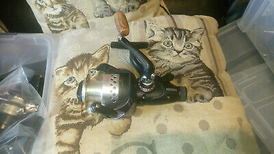 Hd 860 Baitrunner Fishing Reel Great Condition • 5.50£
