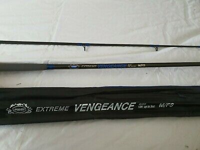 Penn Extreme Vengeance Beachcaster With Bag • 139.99£