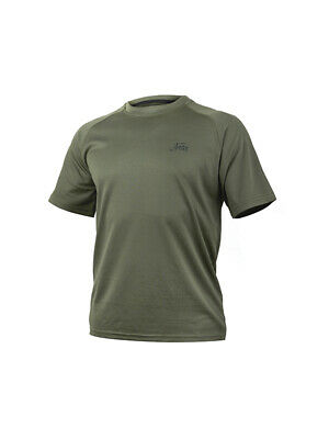 Fortis New Dry Touch T-Shirt -*All Sizes Available*- Lavender Tackle  • 24.99£
