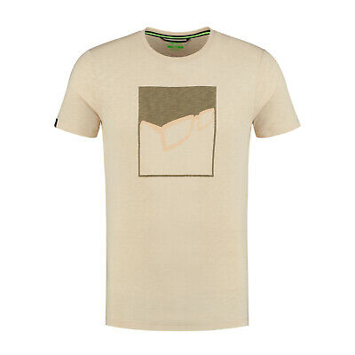 Korda NEW Peak T-Shirt *All Sizes Available* - Lavender Tackle -  • 19.99£
