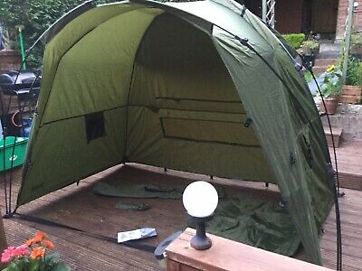 Tf Gear Force 8 Day Shelter Fishing • 42£