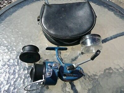 Vintage Mitchell 440a Match Fishing Reel Very Good Condition, Fully Serviced • 29.99£
