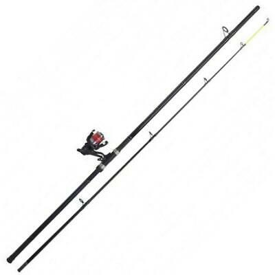 Ron Thompson Master Beach Rod Combo 12' 4-8oz 2 Sections • 39.95£
