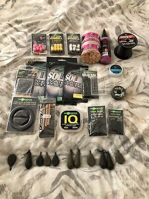 Carp Fishing Set Up • 450£