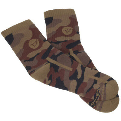 Korda NEW Kore Camouflage Waterproof Socks *All Sizes Available* - LT -  • 29.99£