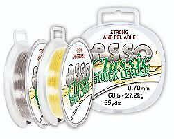 Asso Classic Shock Leaders • 2.99£