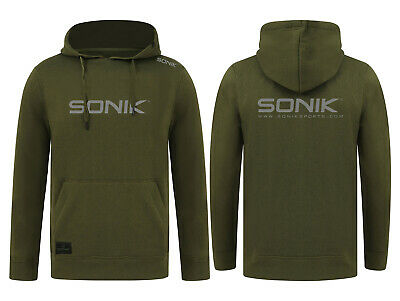 Sonik NEW Core Hoody *All Sizes Available* - Lavender Tackle -  • 29.99£