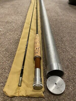 Thomas And Thomas Vintage Fly Rod • 329£