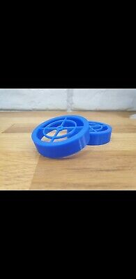 Actor Bait Boat Weed Guards Blue • 6£