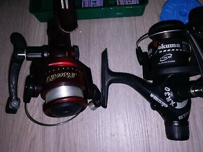 Fishing Gear Job Lot • 124£