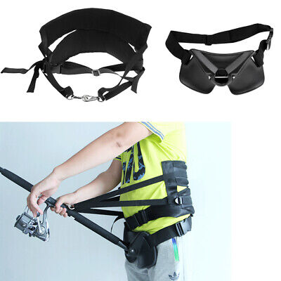 Offshore Fishing Harness & Standing Up Fighting Belt • 43.49£