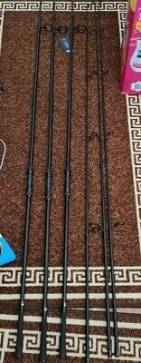 New 3 X Nash Knx Colt Carp Rods 10ft 3.5lb T/c • 80£