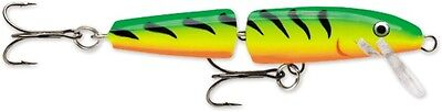Rapala Jointed 5 CM J5 FT Fire Tiger • 7.80£