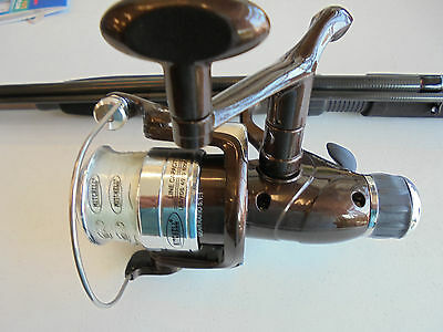 Mitchell Adventure Flash Match Rod Combo Complete With Match Reel Free Line X 2 • 49.99£