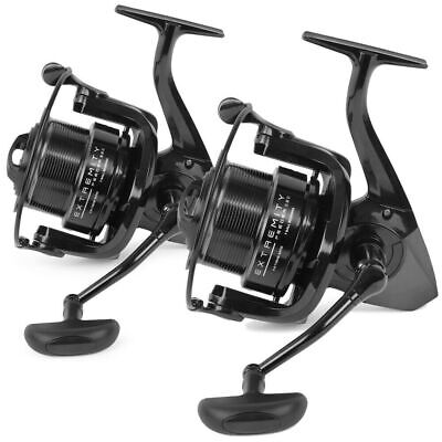 Preston Innovations Extremity 520 & 620 Long Distance Feeder Reels NEW • 84.95£