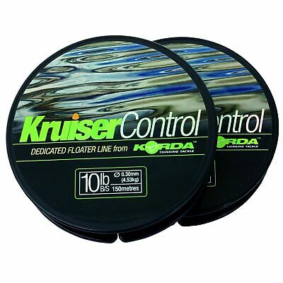 Korda Kruiser Control Floater Fishing Line 150m • 5.75£