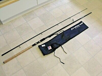 Daiwa TRIFORCE 1002MS 10 Ft Fishing Rod • 30£