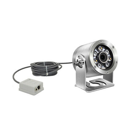Underwater Surveillance IP Security Detection Camera 5MP Photos • 388£