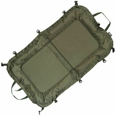NGT 'Session' Beanie Unhooking Mat - Carp Fishing - Fish Care   * FREE P&P* • 22.95£