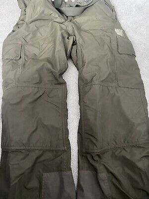Nash Tackle ZT Thermal Trousers Carp Fishing • 12.50£