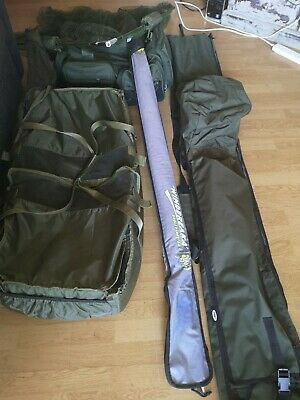 Used Carp Fishing Set Up • 121£