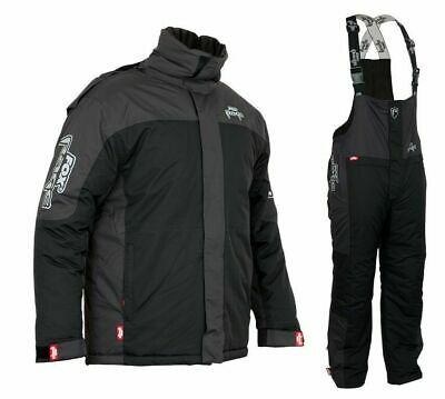 Fox Rage Winter Suit NEW Predator Fishing Waterproof Thermal Suit *All Sizes* • 139.99£
