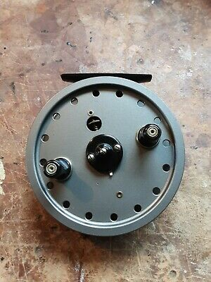 A J.W.Young Rapidex Centre Pin Reel • 60£