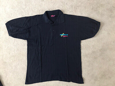 Drennan Fishing Polo Shirts (x3) • 5£