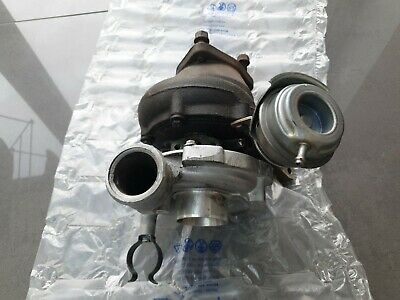 Turbo To Fit Volvo Penta D3 Boat Engine  New Never Fitted It Was A Spare • 749£