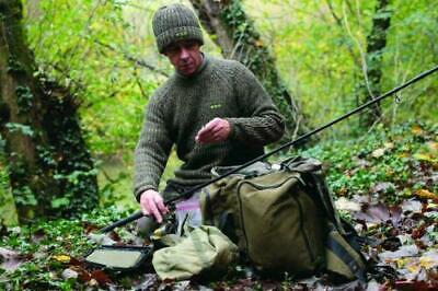 NEW 2021 Limited Edition ESP CAMO Terry Hearn Jumper - ALL SIZES Carp Fishing • 39.50£