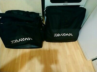 Daiwa Deluxe Complete Carryall • 39£
