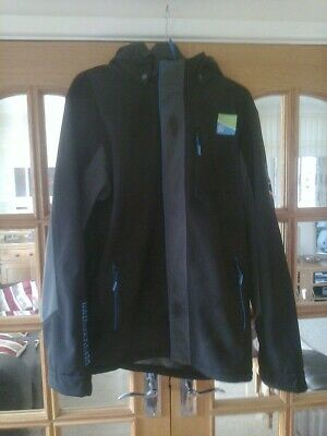 Preston Innovations Soft Shell Jacket Size L • 41£