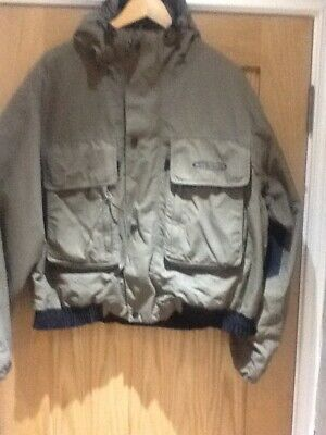 Vision Wading Jacket Large Used • 40£