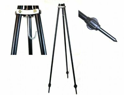 MP Eco Fishing Scale Adjustable Weigh Weighing Tripod For Net Etc  • 27.15£