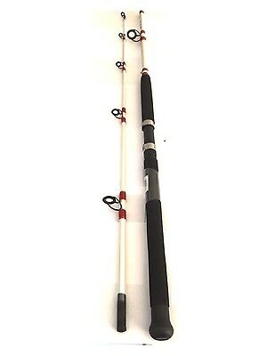 Shakespeare  Omni  Sea Fishing Boat Rod 7ft  12/20  Lb  2 Section 1410064  • 22.81£
