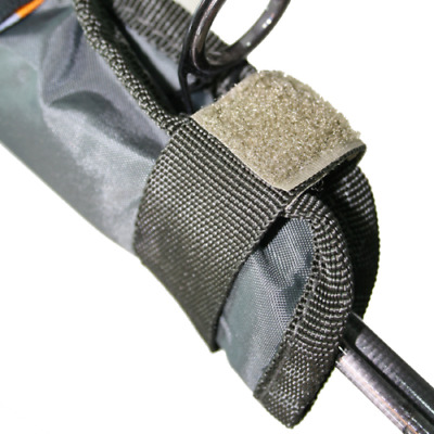 Tip & Butt Deluxe Protectors For Carp Rods 2 Or 3 • 9.25£