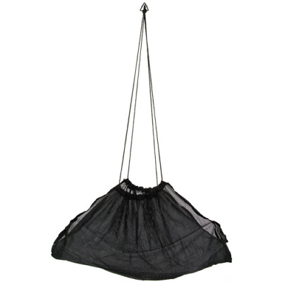 Ngt Soft Mesh Carp Coarse Fishing Weigh Weighing Sling With Draw String • 4.25£
