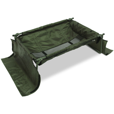 Carp Fishing Cradle Tackle Ngt Session Carp Cradle Easy Light Weight Cradle • 53.95£