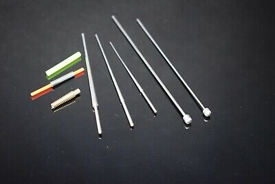 Pins For HMH Tube Adapter, 5pcs, Fly Tying Materials, Tools, Salmon Flies (FT55) • 19.99£