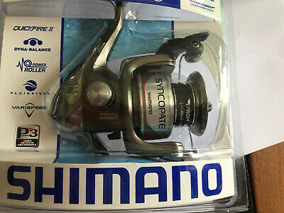 Shiman Syncopate Brand New Great Reel • 35£
