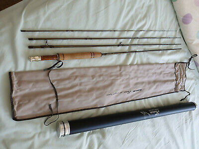 Guideline  Fario 10ft, Weight 4, 4 Piece Trout Rod • 46£