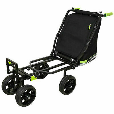 Matrix 4 Wheel Transporter Barrow *Brand New* - Free Delivery IN STOCK • 179.99£