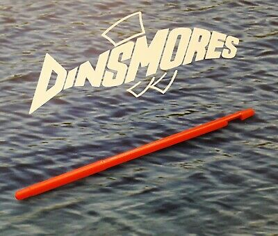 Dinsmores Disgorger - Floating Hook Remover Small Economy Discorger FREE Post • 1.99£